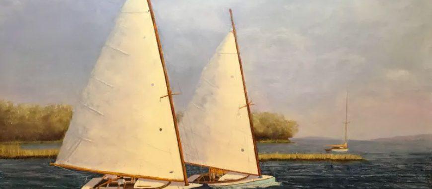 Travel The World Through Original Art (part two)
