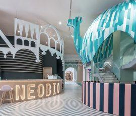 Neobio Kids' Restaurant