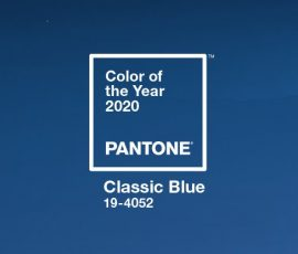 Pantone Color of the Year 2020 + Art To Match